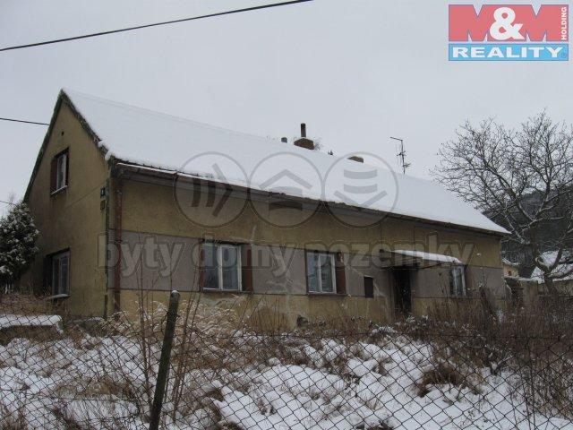 Prodej, rodinný dům, Boreč - Velemín
