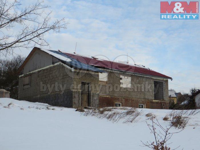 Prodej, rodinný dům, 103 m2, Perštejn - Černýš