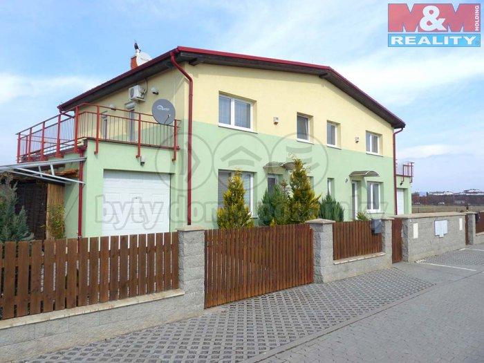 Prodej, rodinný dům, 125 m2, Praha 4 -Šeberov