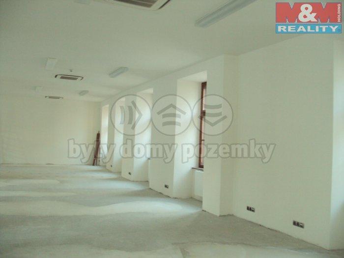Pronájem, kancelářský prostor, Olomouc, ul. Horní náměstí