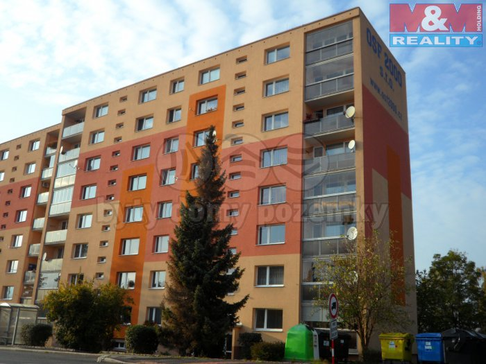 Prodej, byt 3+1, Liberec, ul. Letná