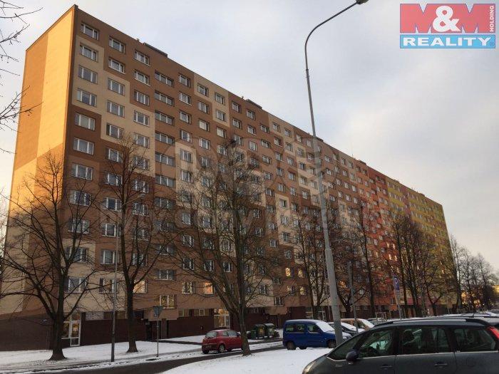 Prodej, byt 2+1, 54 m2, Ostrava Hrabůvka, ul. Josefa Kotase