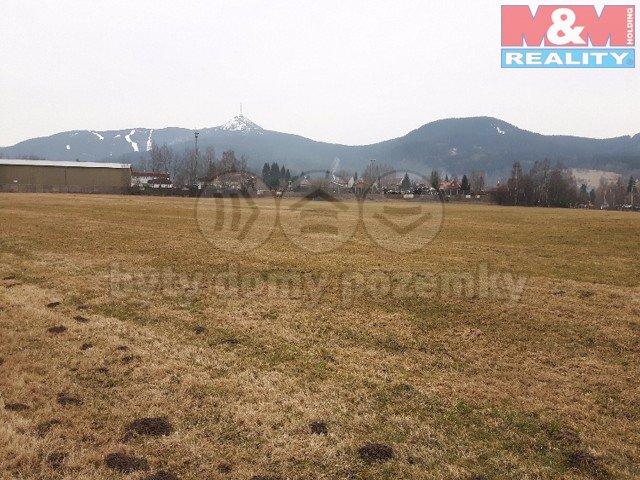 Prodej, komerční pozemek, 70259 m2, Liberec - Ostašov