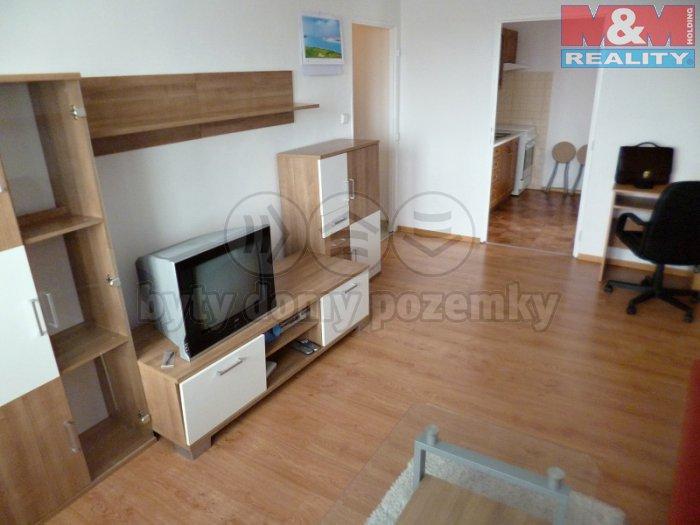 Prodej, byt 2+1, 54 m2, Frýdek - Místek, ul. Ostravská