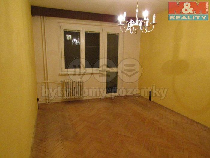 Prodej, byt 2+1, 54 m2, Frýdek - Místek, ul. 28. října