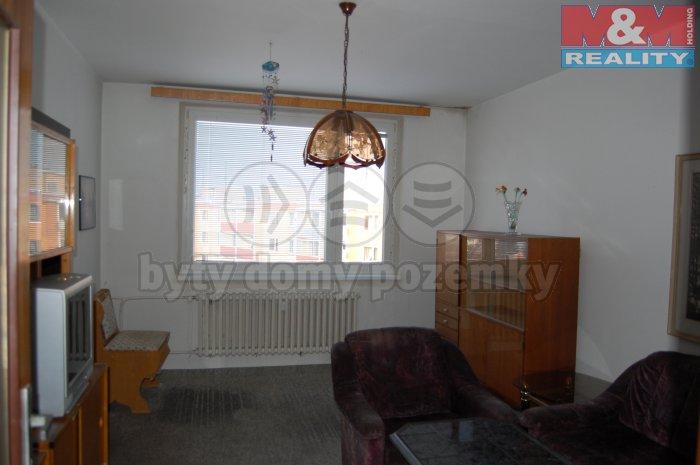Prodej, byt 2+1, 57 m2, Šumperk