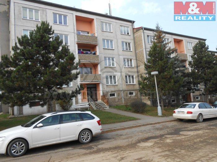 Prodej, byt 2+1, 51m2, Jesenice
