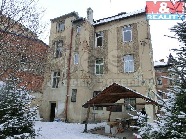 Prodej, rodinný dům, Žatec, ul. Volyňských Čechů