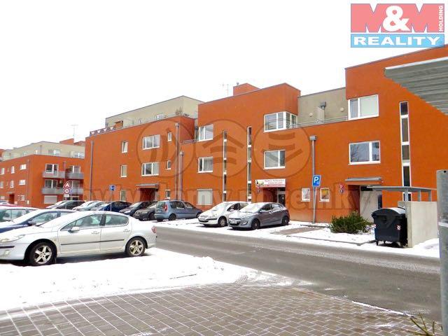 Prodej, byt 1+kk, 46 m2, OV, Praha 5 - Jinonice