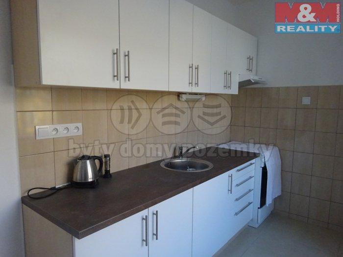 Prodej, byt 2+1, 52 m2, Brno - Černá Pole