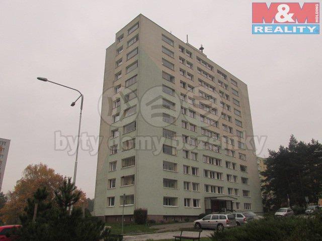 Prodej, byt 2+1, 55 m2, Ostrava - Poruba