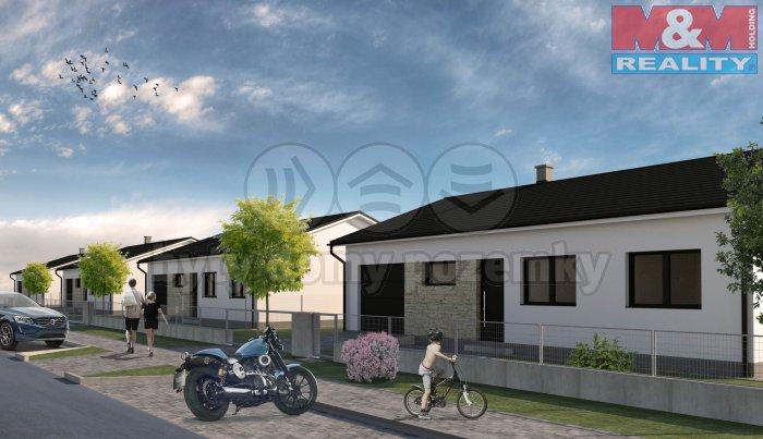 Prodej, Rodinný dům 4+kk, 677 m2, Nová Ves