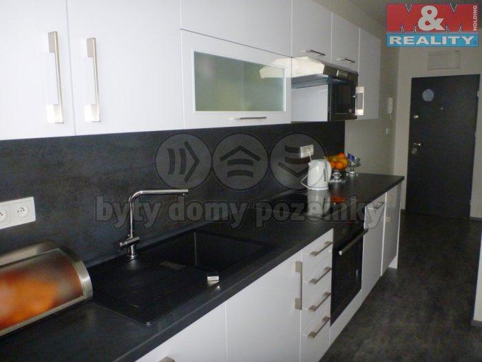 Prodej, byt 3+1, 74 m², Karlovy Vary