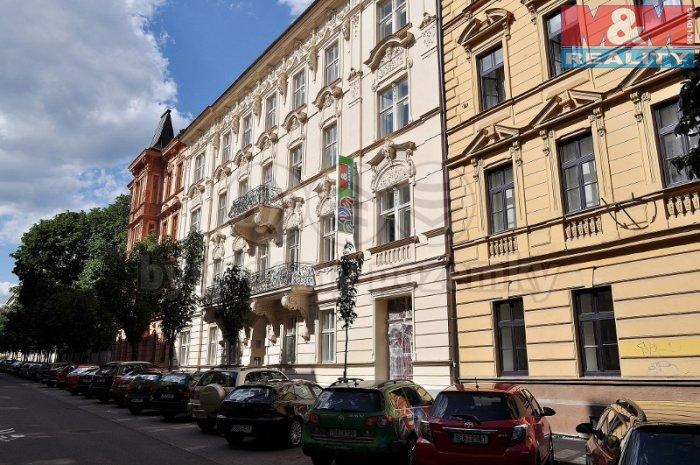 Pronájem, kancelářských prostor, 200 m2, Brno - střed