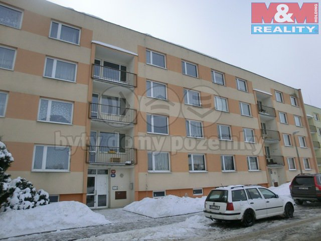 Prodej, byt 3+1, 69 m2,Liberec, ul. Gagarinova