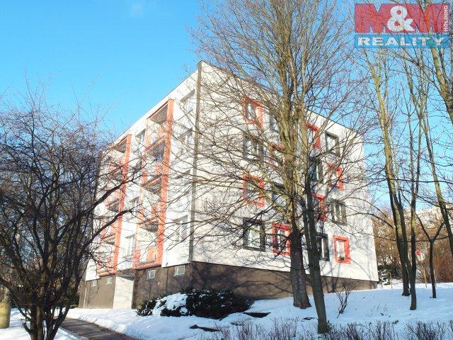 Prodej, byt 2+1, 52 m2, OV, Ústí nad Labem, ul. Jana Zajíce