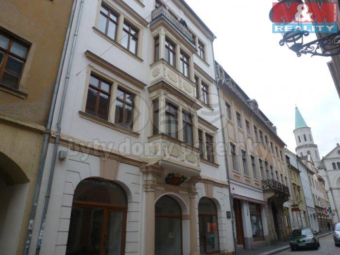 Pronájem, byt 3+1 ,75 m2, Zittau, Německo
