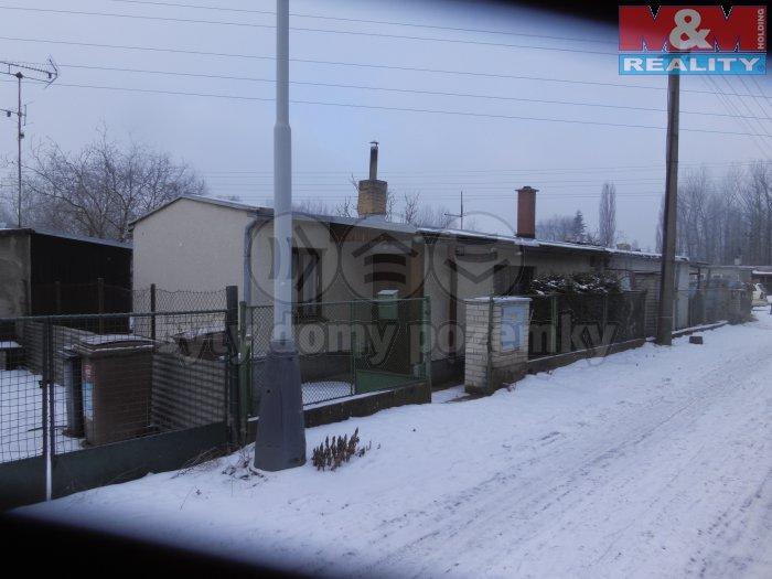 Prodej, rodinný dům 1+1, Kolín - Vinice
