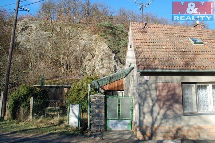Prodej, rodinný dům 2+1, 86 m2, Pístovice