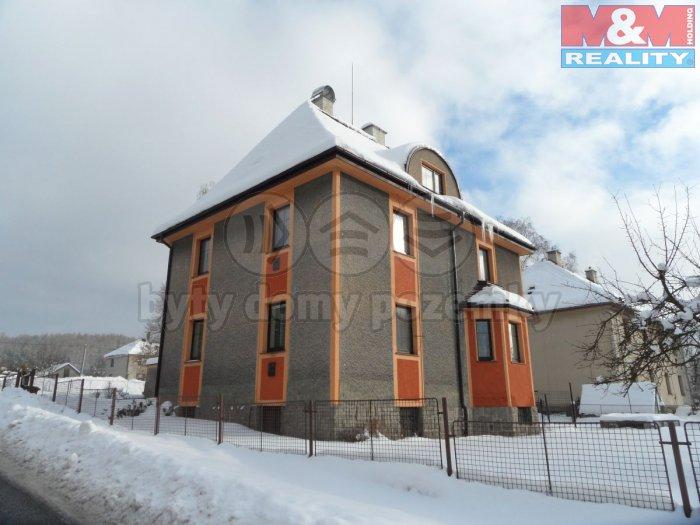 Prodej, rodinný dům, Liberec, Vratislavice nad Nisou