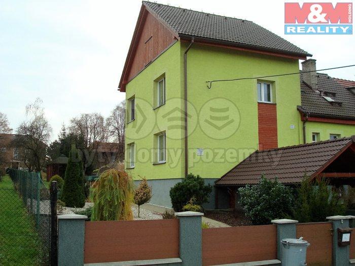 Prodej, rodinný dům, 190 m2, Vratimov, ul. Okružní