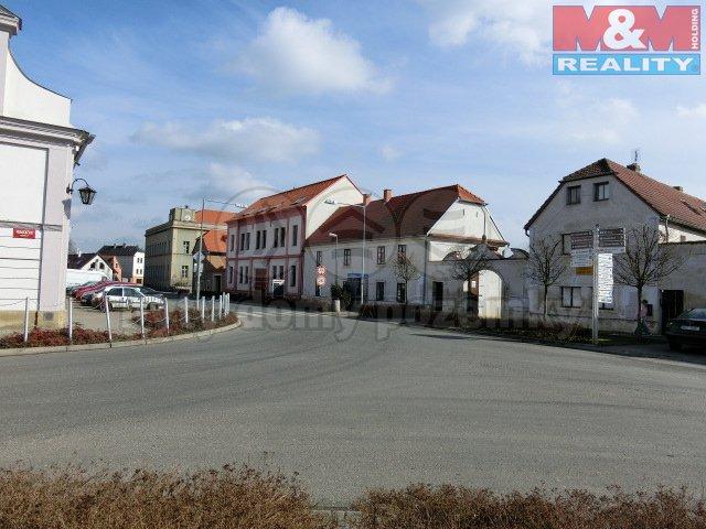 Prodej 31 nájemních bytů, Brozany nad Ohří