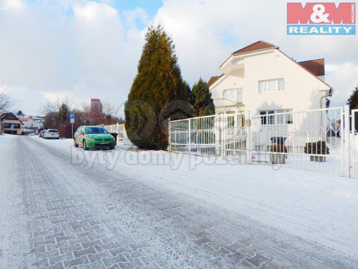 Pronájem, rodinný dům, 120 m2, Praha 5 - Stodůlky