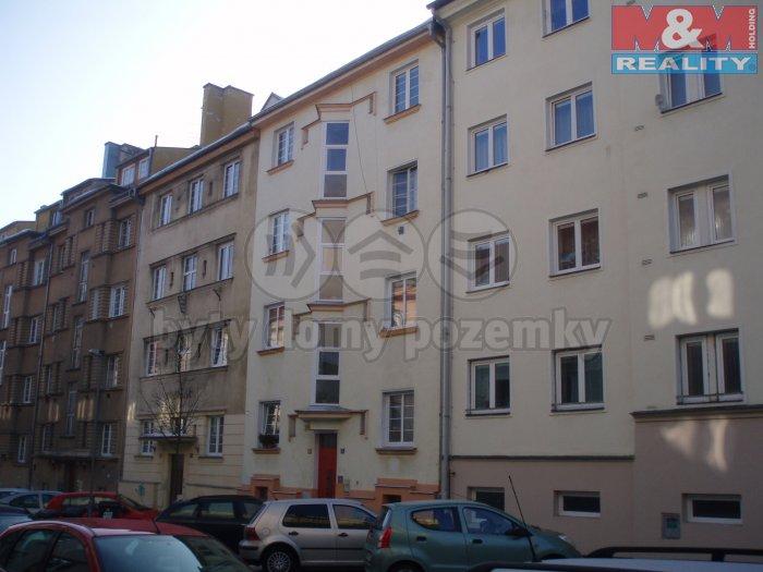 Prodej, byt 1+1, 40 m2, Karlovy Vary, Drahovice