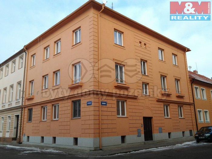 Prodej, byt 3+1, 72 m2, OV, Terezín, ul. Vodárenská