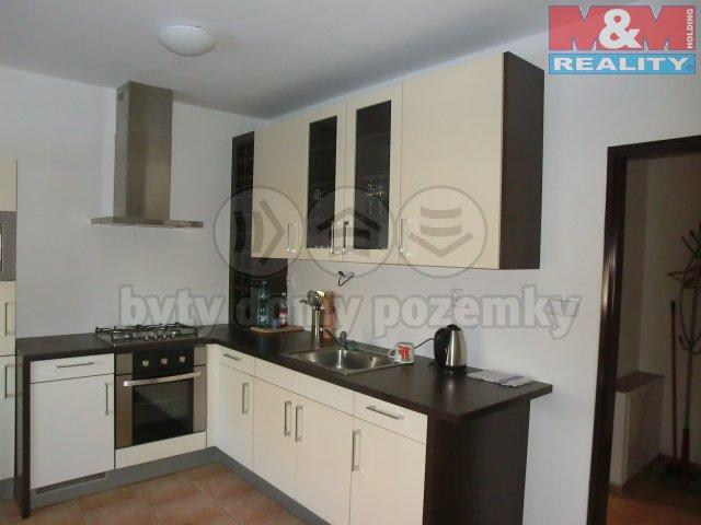 Pronájem, byt 2+1, 46 m2, Františkovy Lázně - Dlouhé Mosty