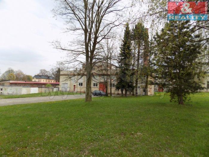 Prodej, obchodní objekt, 312 m2, Varnsdorf