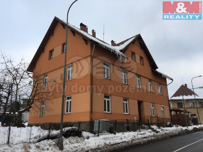 Prodej, byt 1+1, 39 m2, Liberec - Růžodol, ul. Žitavská