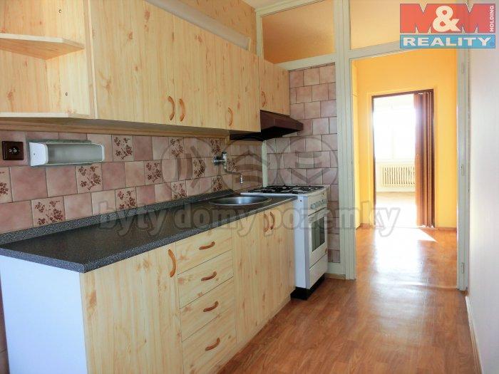 Prodej, byt 3+1, 76 m2, Karlovy Vary, ul. Sokolovská