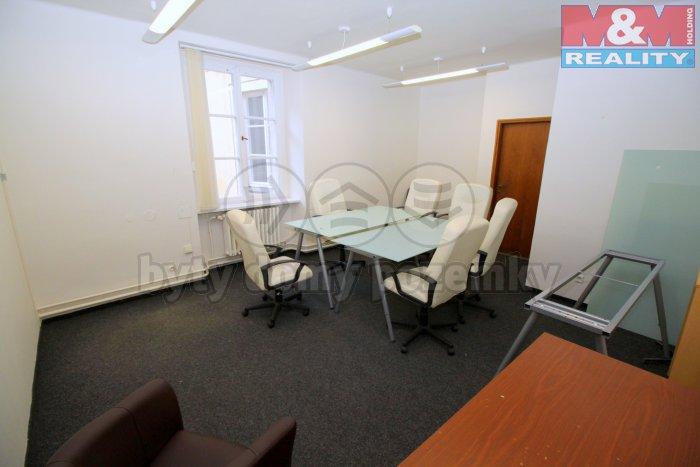 Pronájem, kancelářský prostor 44 m2, Praha 1 - Staré Město