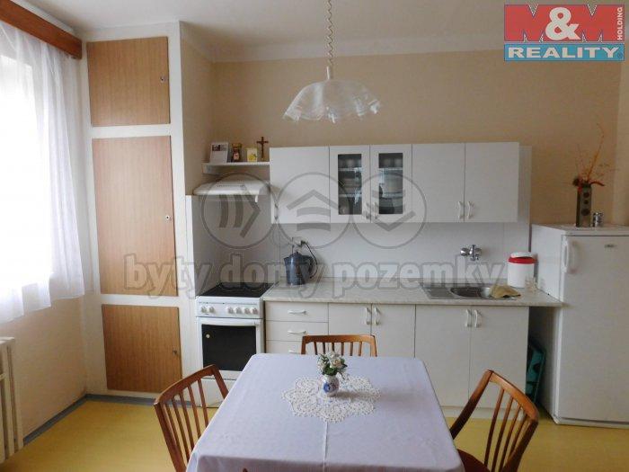 Prodej, rodinný dům, 222 m2, Dětmarovice