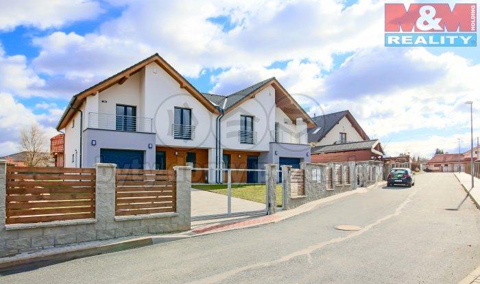 Prodej, rodinný dům 5+kk, 228 m2, Strašín