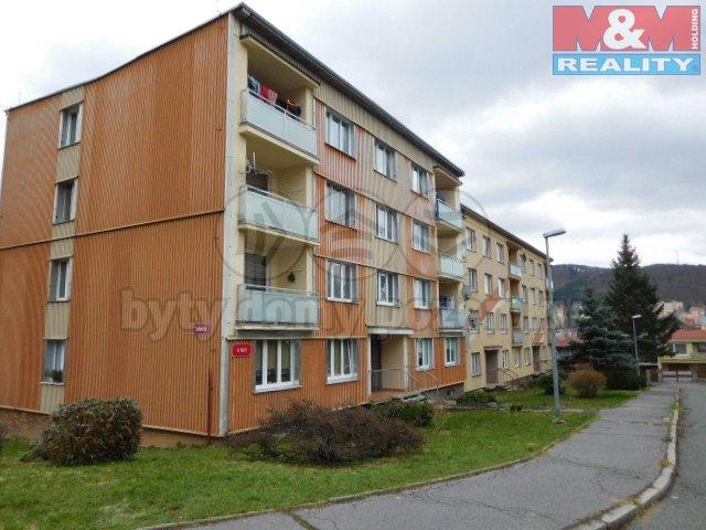 Prodej, byt 2+1, OV, 63 m2, Karlovy Vary, ul. U Trati