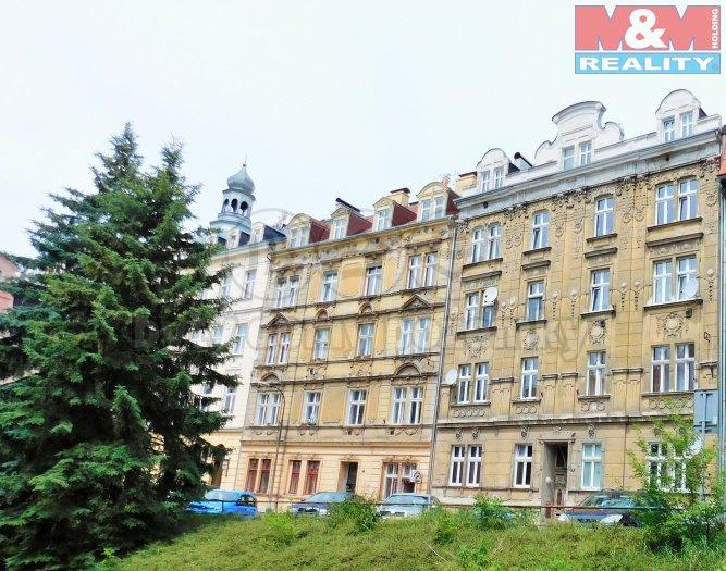 Prodej, byt 2+1, 60 m2, Karlovy Vary