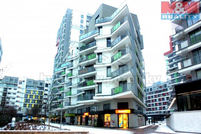Prodej, byt 2+kk, 66 m2, Praha 10 - Malešice