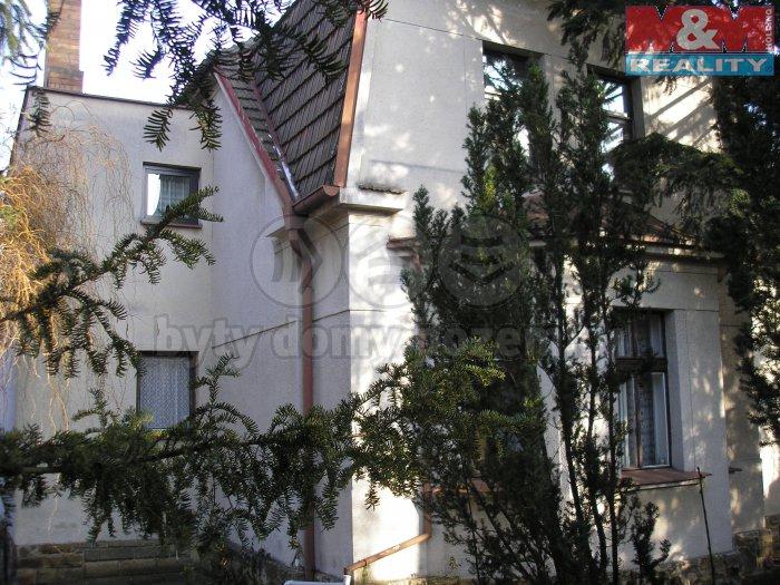 Prodej, rodinný dům 6+2, 166m2, Brandýs nad Labem