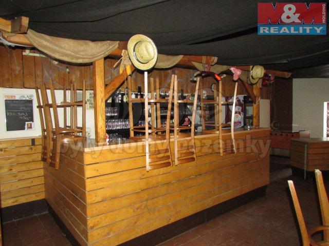 Prodej, restaurace, 1238 m2, Radnice