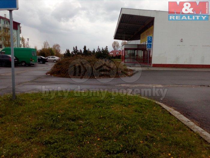 Prodej, komerční objekt, 1685 m2, Kroměříž