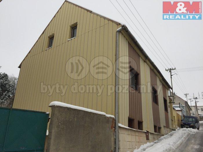 Prodej, rodinný dům, 110 m2, Kostomlaty pod Milešovkou