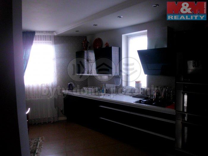 Prodej RD, OV, 7 + kk, 300 m2, Líbeznice