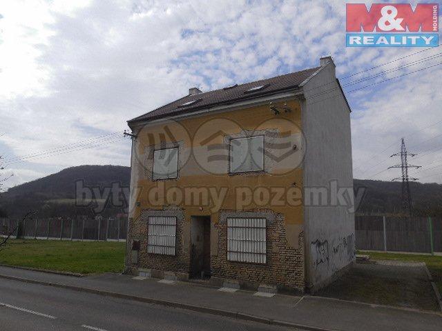 Prodej, rodinný dům, 528 m2, OV, Trmice, Koštov