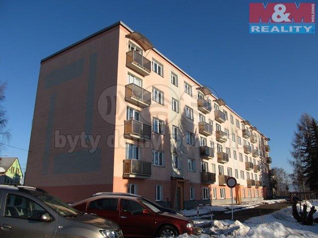 Prodej, byt 2+1, DV, 54 m2, Liberec - Pilínkov