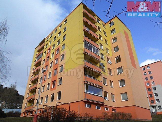 Prodej, byt 3+1, 65 m2, DV, Ústí nad Labem, ul. Na Sklípku