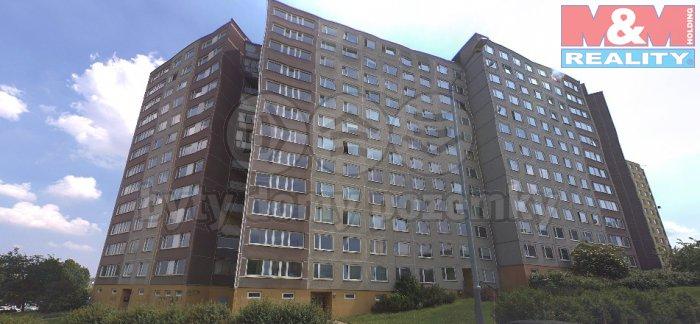 Prodej, byt 1+kk, 28 m2, Praha 13 - Stodůlky