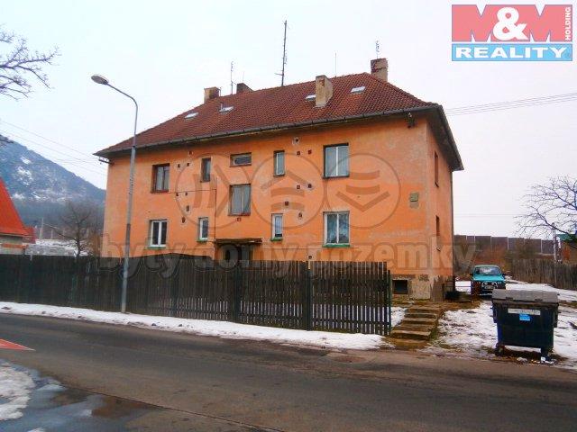 Prodej, bytový dům, 400 m2, České Zlatníky