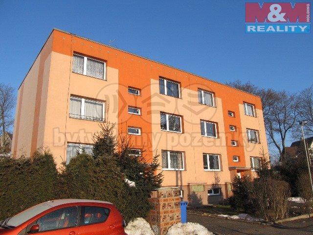 Prodej, byt 2+1, OV, 60 m2, Liberec - nám., ul. Na Lukách